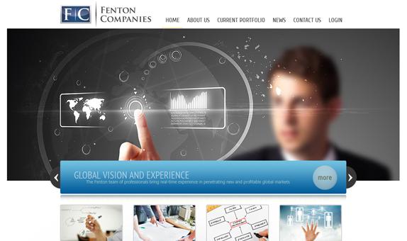 Fenton Companies