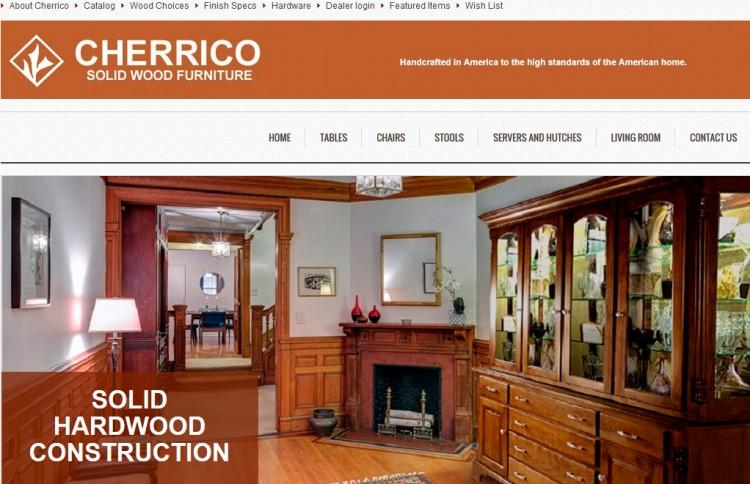 Cherrico Wood Furniture