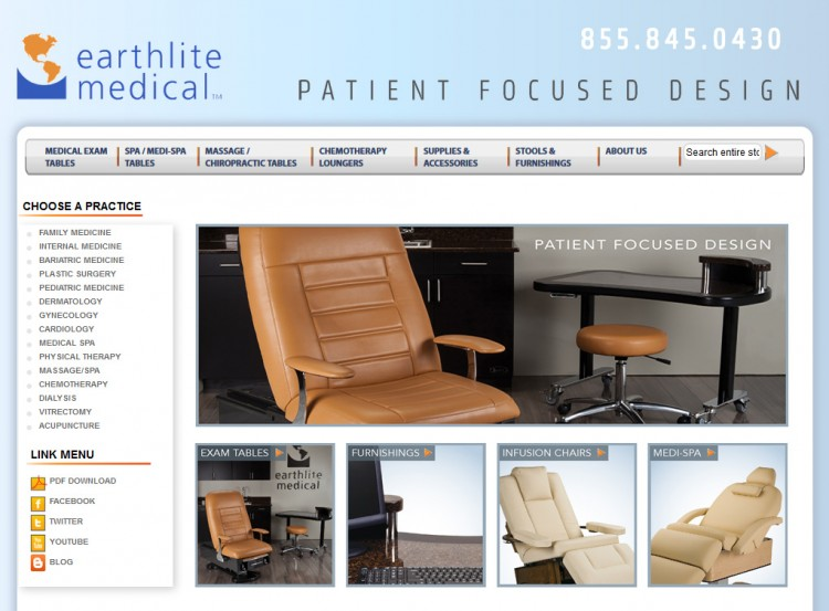 Earthlite Medical