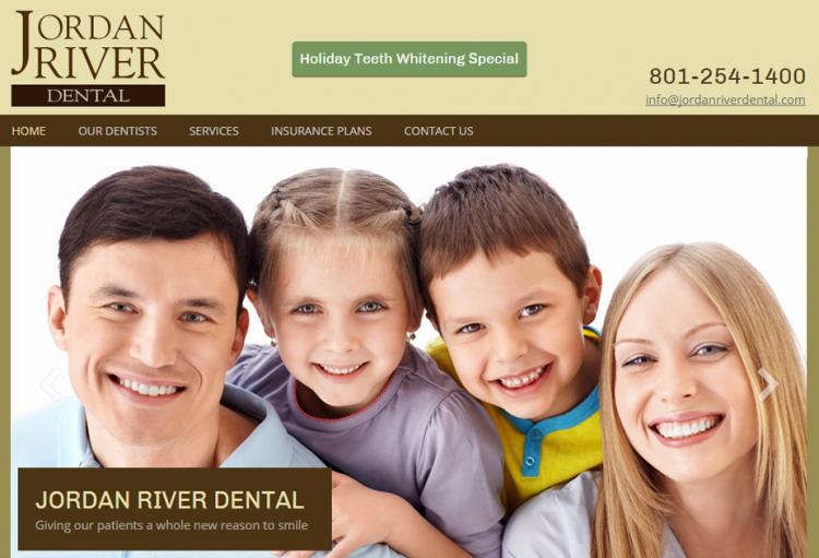 Jordan River Dental