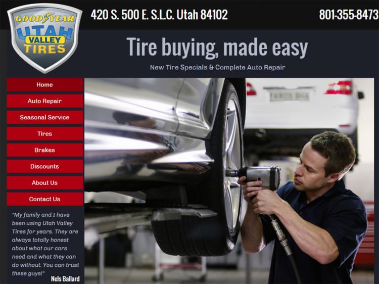 Salt Lake Automotive