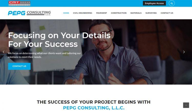 PEPG Consulting, L.L.C